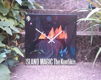 The Kontikis Island Magic