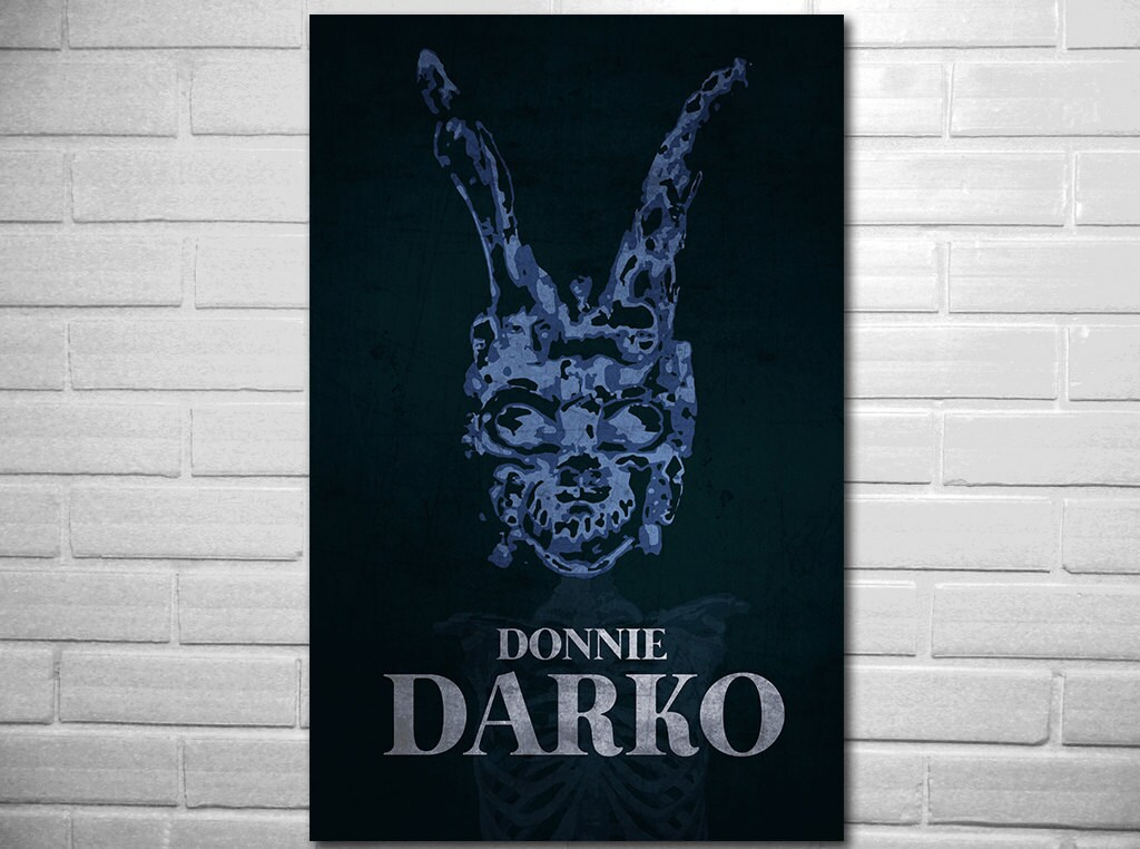 donnie darko movie review essay
