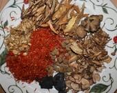 Senior Dog Herbal Powder