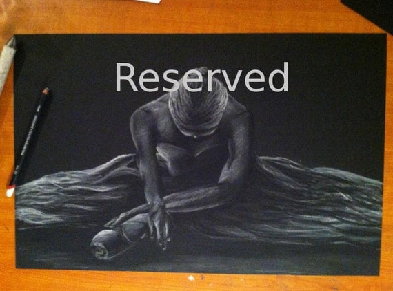 RESERVED for Danille O'Malley