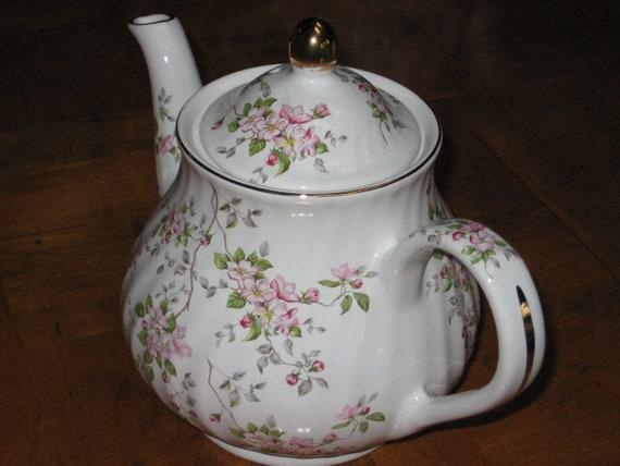 Lenox Christmas Teapot