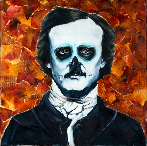 a comparison of works of edgar allan poe and alfred hitchcock