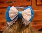 Little Town Belle Inspired Disney Bow