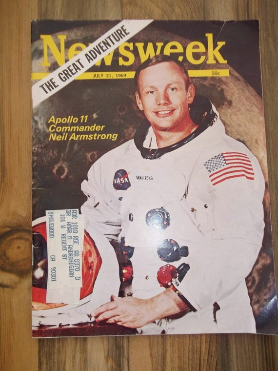 time magazine cover neil armstrong - photo #7