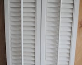 Large Set of Shutters