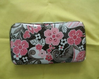 Diaper wipes case/baby shower/