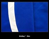 BricBag - Solid Blue