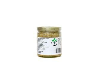 Truffle Honey 8 oz. (Black Winter Truffle Honey)