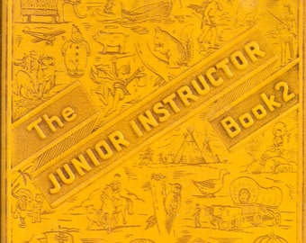 The Junior Instructor Book 2 1953