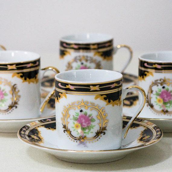 Sale Chinese Tea Coffee Set Vintage Tea Or Coffee Serving