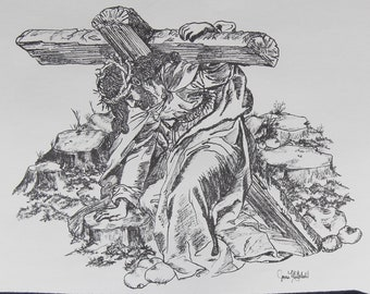 Transgressions and the sacrifices of Christ