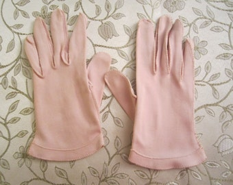 Pink Ladies Gloves