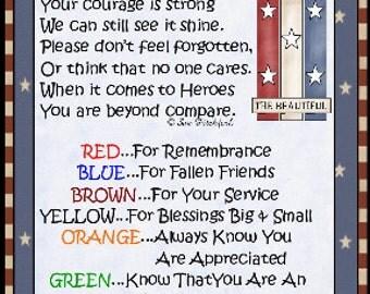 American Veteran MM