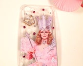 Wizard of Oz The Good Witch Phone Case