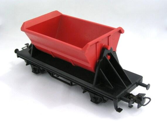 Vintage Marklin Tip or Dump Car No.1433