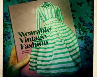 Book: Wearable Vintage Fashion