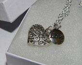 Custom Necklace Order For Emily M.