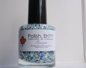 Bouquet - Handmixed Nail Polish 15ml