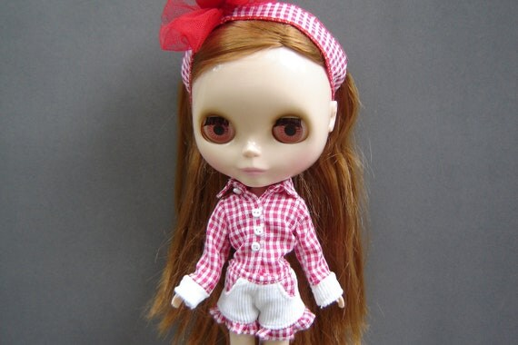 DESYSHOP Blythe fahsion cute style