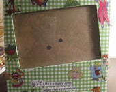 Muppets Picture Frame