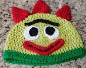 Children's Brobee Hat
