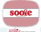Simply Sooie Platter: Non-Personalized