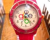 Glee Wrist Watch in Decorative Box :)