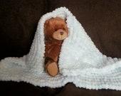 Textured Baby Blankets