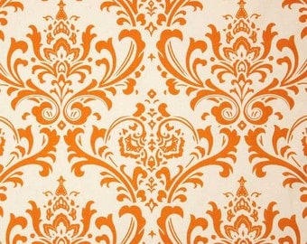Traditions Sweet Potato on Natural Home Decor Fabric - One Yard- Premier Prints Fabric