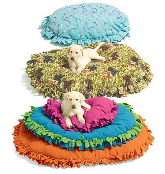 Mccalls Dog Bed Patterns