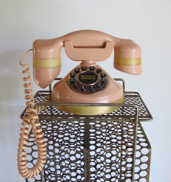 Retro Hollywood Telephone