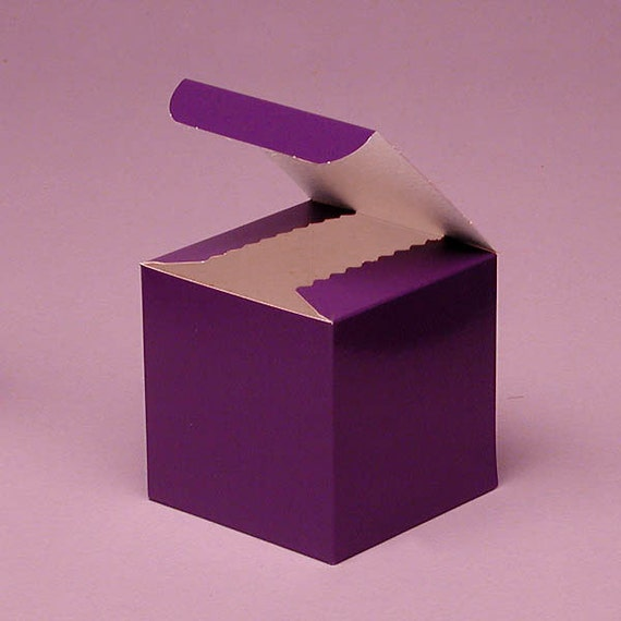 Purple gift box pack from escentialsoils on etsy studio