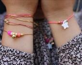 """Bracelet """"Clochette"""" for child"""
