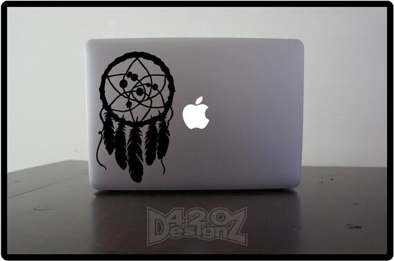 Dream Catcher Macbook Air Macbook Pro Macbook Decals - Macbook air decals