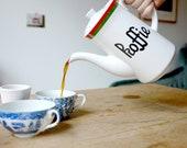 Koffiekan 'Koffie'