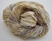 SALE! 25%Off! Organic Cotton Thick-n-Thin Boucle- Dune