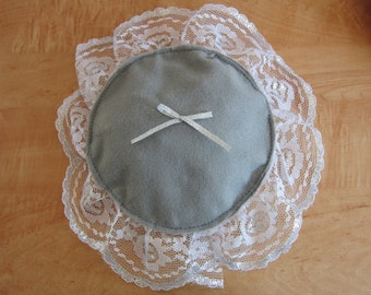 Silver Gray Scented Sachet