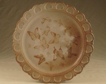 Butterflies Platter