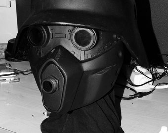 JinRoh Gas-Mask Kit
