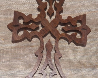 gaelic cross