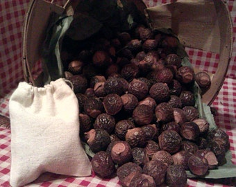 Soap Nuts  - 100% ORGANIC DETERGENT/CLEANER