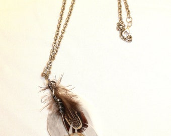 Reach for your Dreams necklace