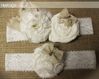 Garter, Wedding Garter, Rustic Wedding Garter, Burlap Garter, Wedding Garter, Wedding, Garters, Barn wedding, country wedding, bridal garter