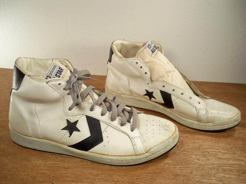 converse baseball shoes