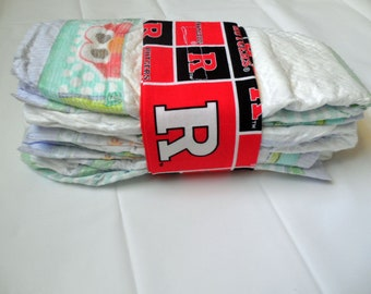 Rutgers University Diaper Strap