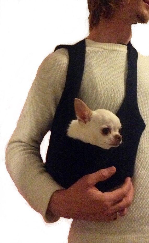 Cashmere Dog Sweater