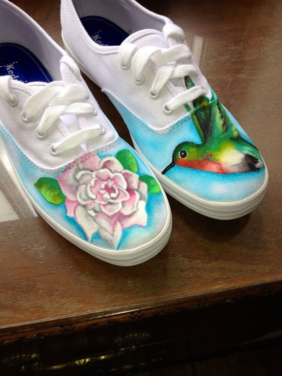 items similar to custom shoe designs white canvas shoes