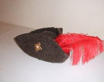 Pirate Hat - TriCorn Hat
