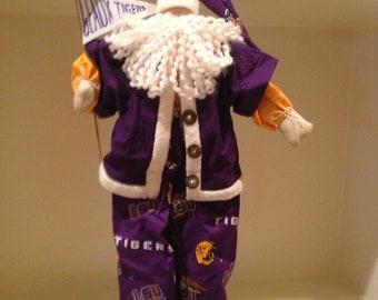 LSU Santa