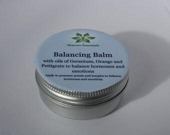 Balancing Balm